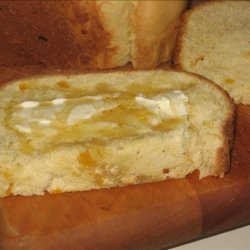 Sweet Hawaiian Mango Yeast Bread (Bread Machine) recipe