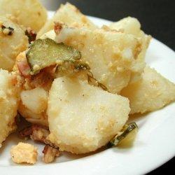 Liz's German Potato Salad recipe