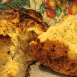 Dilled Oat Bread recipe