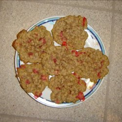 Oatmeal 'bastard' Cookies recipe
