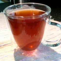Super Spiced Black Tea recipe