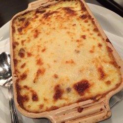 Shepherd's Pie VI recipe