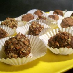 A Symphony of French Chocolate Truffles recipe