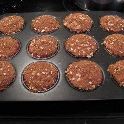 Apple Almond Muffins recipe