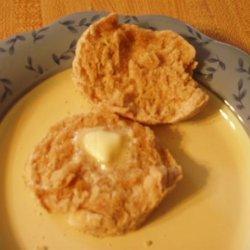 Sky High Biscuits recipe