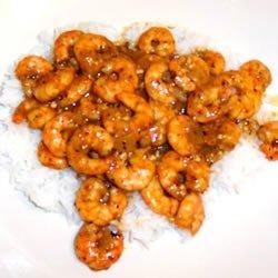 Ann's Shrimp Etouffee recipe