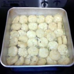 Tater Tot Casserole III recipe
