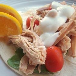 Simple Carnitas recipe