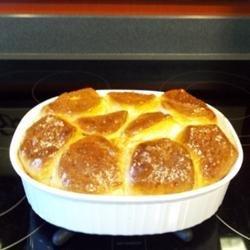 Mom's Fabulous Chicken Pot Pie with Biscuit Crust recipe