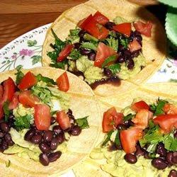 Avocado Tacos recipe