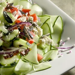 Mediterranean Greek Salad recipe