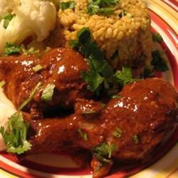Shish Tawook Marinated Chicken recipe