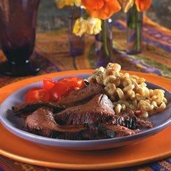 Flank Steak a la Willyboy recipe