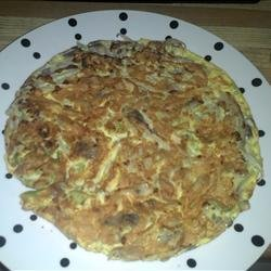 Egg Foo Yung II recipe