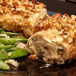 Cream Cheese Chicken recipe