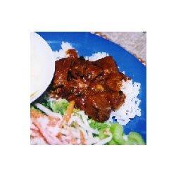 Carne Guisada II recipe