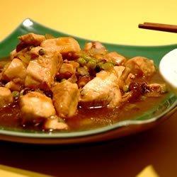 Chicken Vicious recipe
