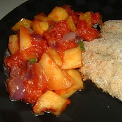 Vegetable Medley I recipe