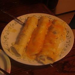 Sour Cream Cheese Casserole recipe