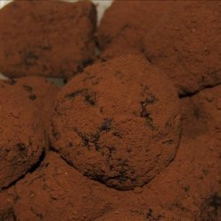 Low Fat Chocolate Truffles recipe