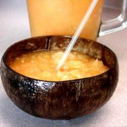 Jungle Juice Slush! recipe