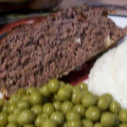 Mama's Meatloaf recipe