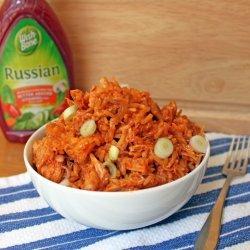 Slow Cooker Russian Chicken recipe