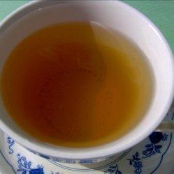 Wild Peppermint Tea recipe