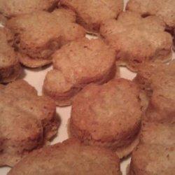 Grandma Little's 50 Year Old Shortbread Recipe recipe