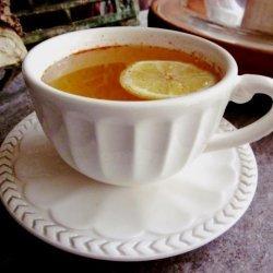 Lemonade Detox recipe