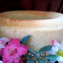 State Fair Pound Cake recipe