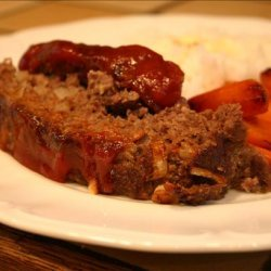 Good Old Diner Meatloaf recipe