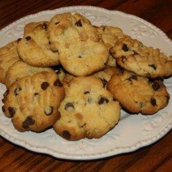 Best Choc Chip Cookies recipe