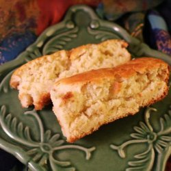 Buttermilk Rusks, South African recipe