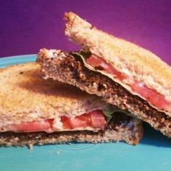Vegan Dlt (Dulse, Lettuce, and Tomato) Sandwiches recipe
