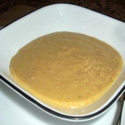 Crock Pot Potato and Leek Soup (Vichyssoise) recipe