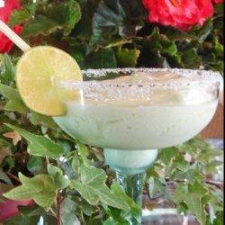 Creamy Margaritas recipe