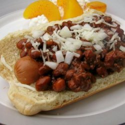 Chili Dog recipe