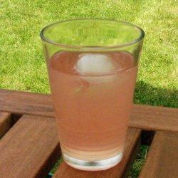 in the Pink  Lemonade recipe