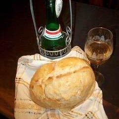 Original No Knead Bread recipe