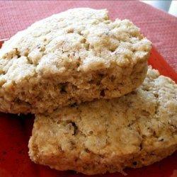 Date Pecan Scones recipe