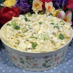 Please Don't Feel Blue Macaroni & Cheese recipe