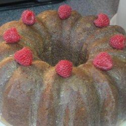 Irish Eyes Godiva Cake recipe
