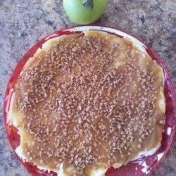 Apple Caramel Dip recipe