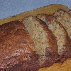 Banana Bread.... Banana Bomb Bread recipe