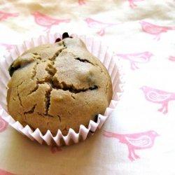 Gluten Free Blueberry Muffins recipe