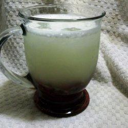Frozen Strawberry Lemonade, Two Ways recipe