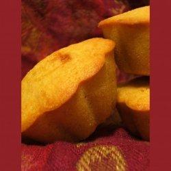Corn Muffins  Alberesque recipe