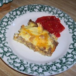 Breakfast Casserole 4 Lunch Dinner or Brunch recipe