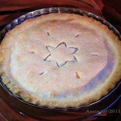 Dee's Turkey Pot Pie recipe